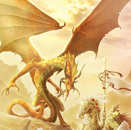 Q' tipo de Dragon eres?? 20061003032253-dragon-dorado-de-krynn