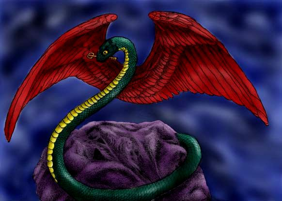 20130703020419-serpiente-alada-de-las-llaves-winged-serpent-of-keys-by-morgan-payne.jpg