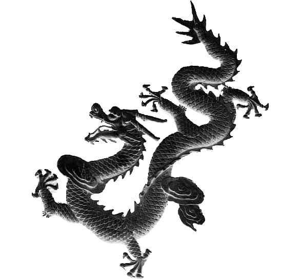 Los Dragones Chinos El Bestiario Del Hypogripho Dorado